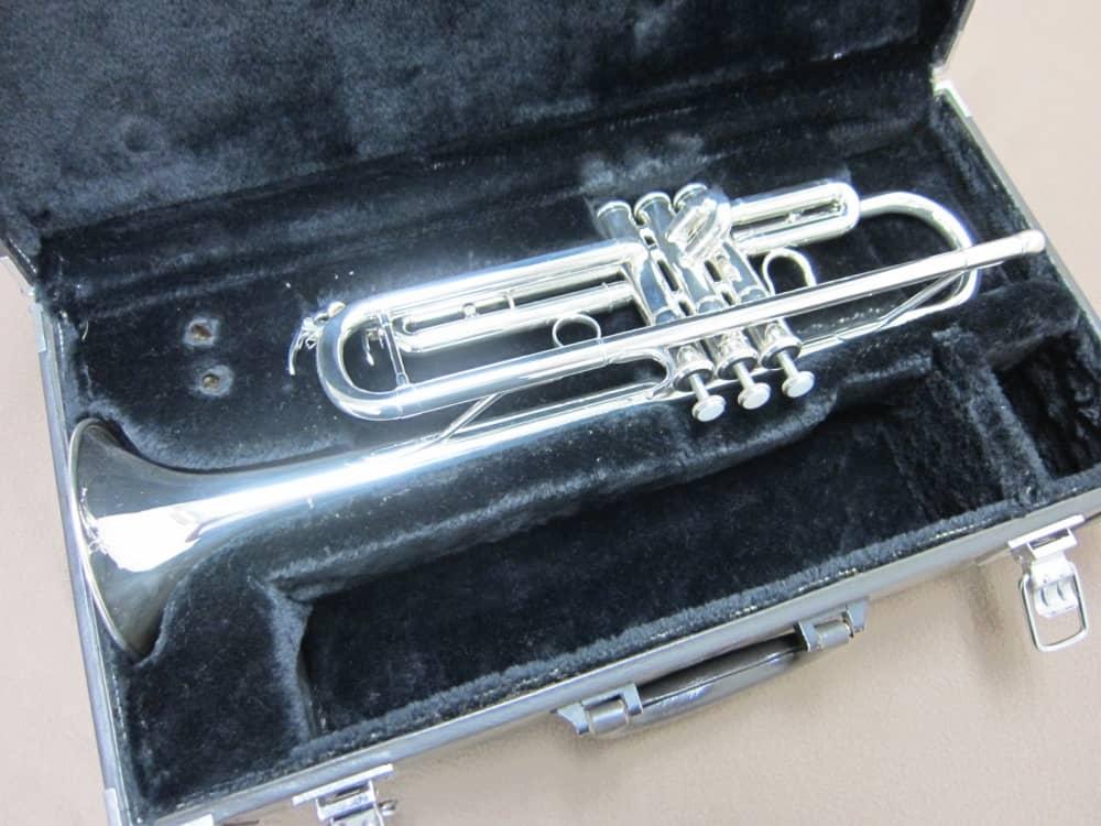 トランペット レンタル ヤマハ YTR-4335G B♭管